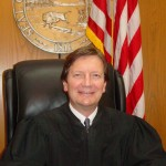 Starke Circuit Court Judge Kim Hall