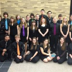 Plymouth High School Jazz Ensemble