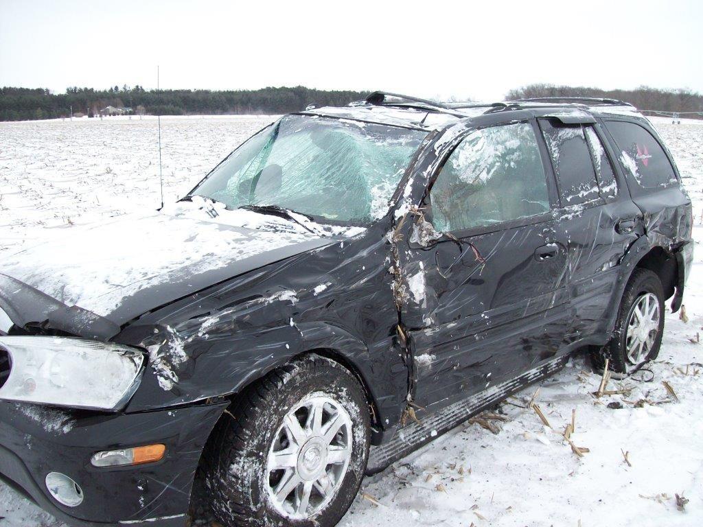 Indiana pulaski county francesville - A Passenger In This 2005 Buick Ranier Was Taken To Pulaski Memorial Hospital Following A Saturday
