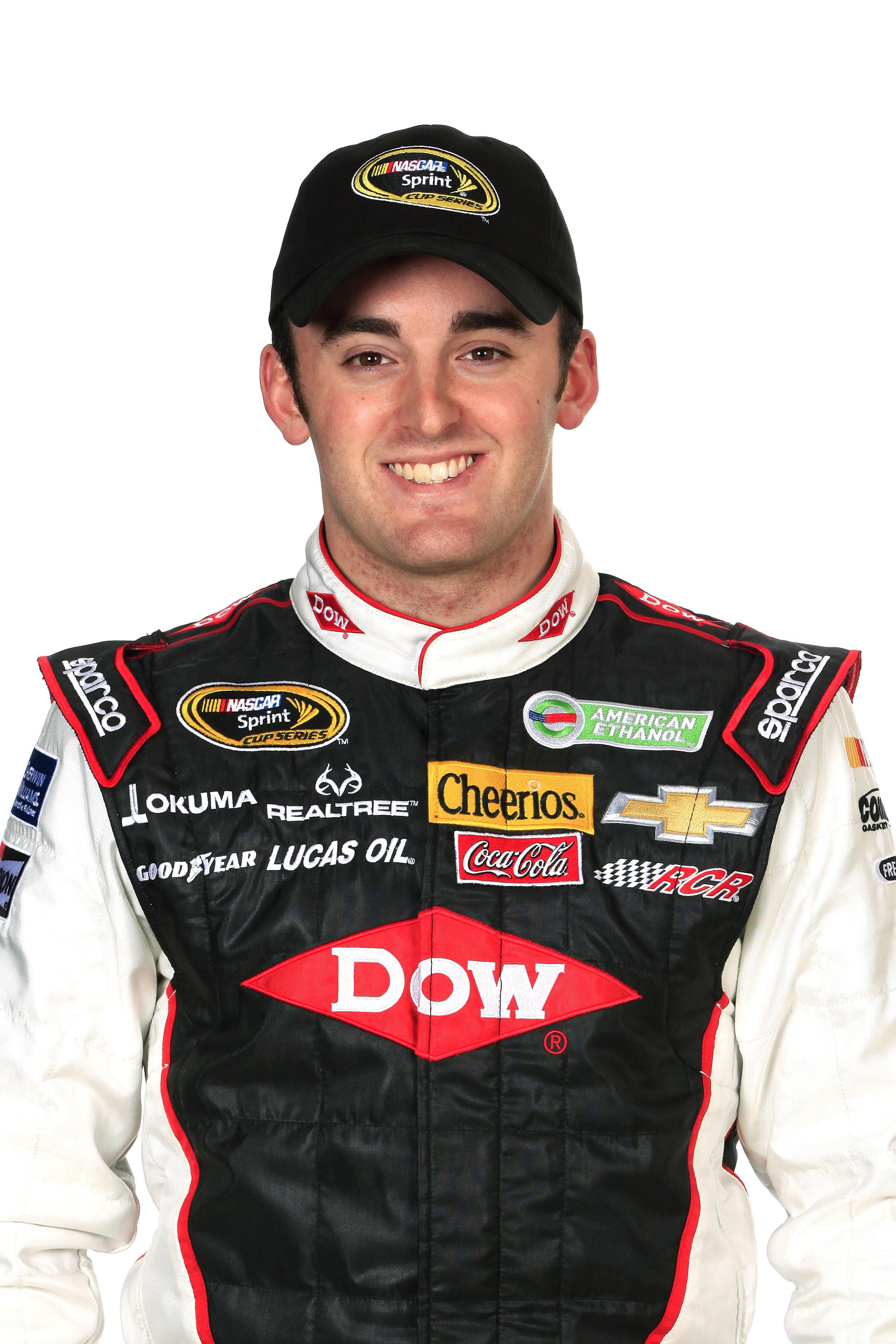 Austin Dillon continues to make headlines as he wins the pole position ...