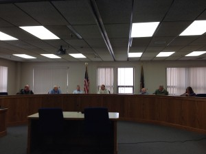 Marshall County Council