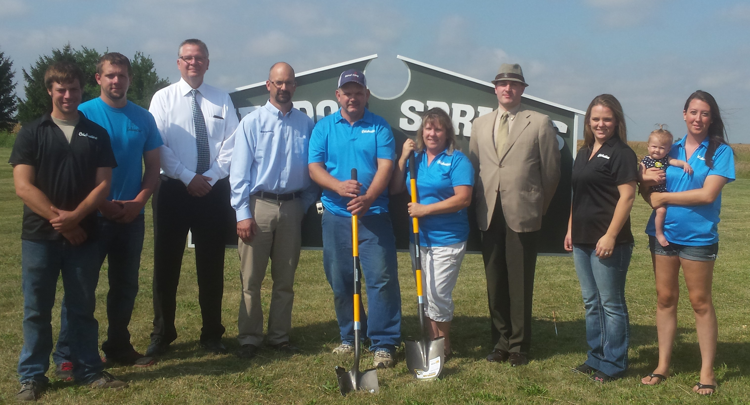 Indiana pulaski county francesville - A New Event And Banquet Center Is Coming To Western Pulaski County Meadow Springs Held A Groundbreaking Friday For A New Facility At The Corner Of U S 421