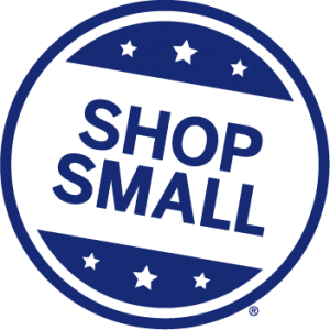 Small Business Saturday Shop Small Logo
