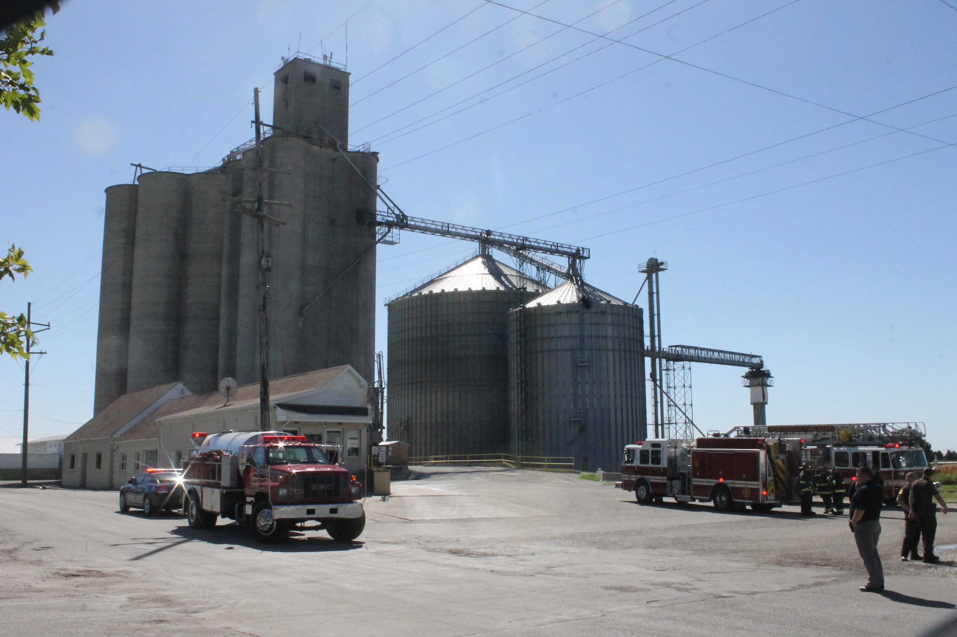 Indiana pulaski county francesville - One Of The Men Injured In Last Month S Gain Elevator Explosion In Francesville Has Died As A Result Of His Injuries Timothy Reidelbach 57 Of Winamac Died